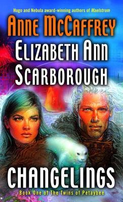 Changelings By McCaffrey, Anne/ Scarborough, Elizabeth Ann
